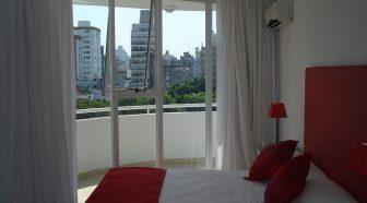 Lofts and Suites Rosario