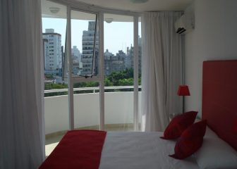 Lofts and Suites Rosario