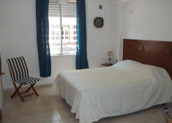 Apartamento alquiler Pichincha Rosario