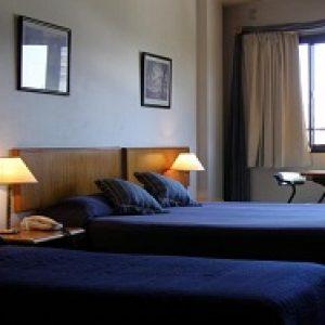 hoteles 3 estrellas en rosario